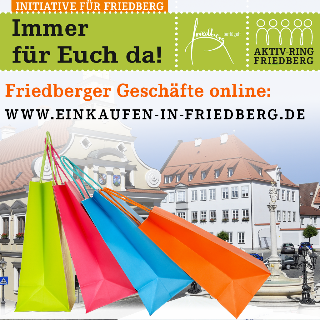 Initiative für Friedberg